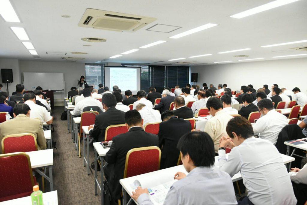 グローバルGAP導入セミナー@北海道(2017年11月15日)